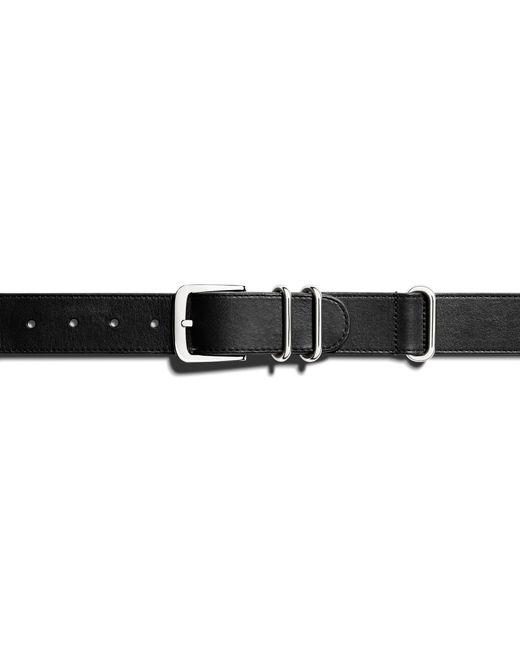 Shinola   Black G-10 Belt for Men   Lyst