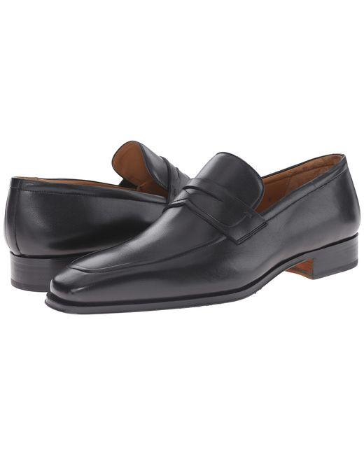 Magnanni Shoes | Black Angel for Men | Lyst