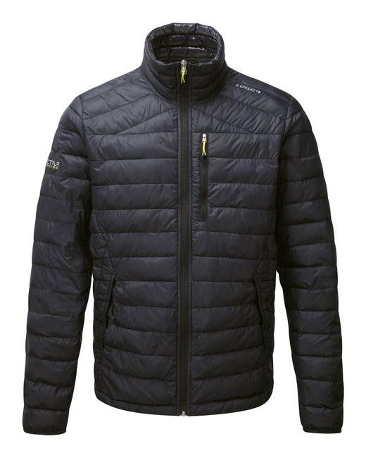 Tog 24 Zenith Mens Down Jacket In Black For Men Lyst