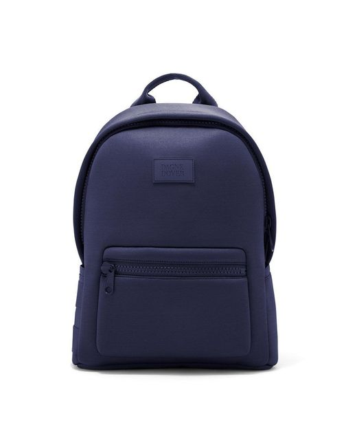 Dagne Dover Blue Dakota Backpack In Storm, Medium