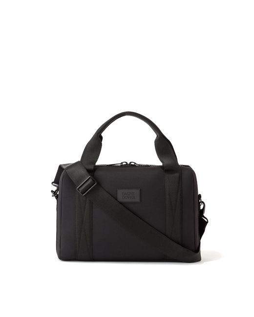 Dagne Dover Black Weston Laptop Bag - Onyx - Medium