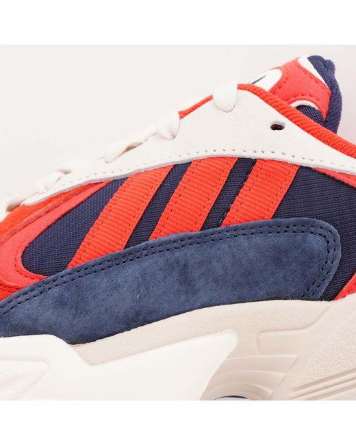 Yung 1 Adidas Save 31lyst Red In Pquszvm Originals rtQdhs