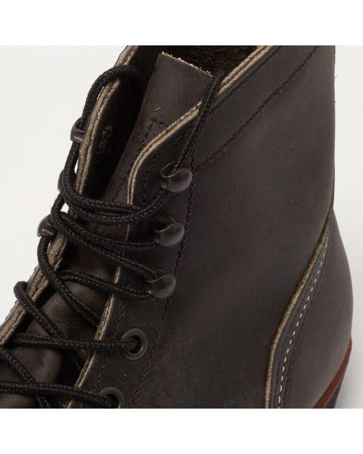 f713c9ecbc7 Men's Black 8086 Heritage 6