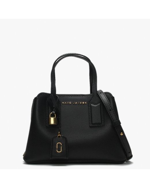 Marc Jacobs The Editor 29 Black Leather Tote Bag