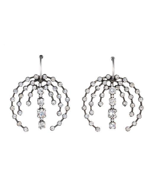 DANNIJO | Metallic Axial | Lyst