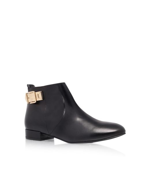 Kurt Geiger - Black Smart - Lyst