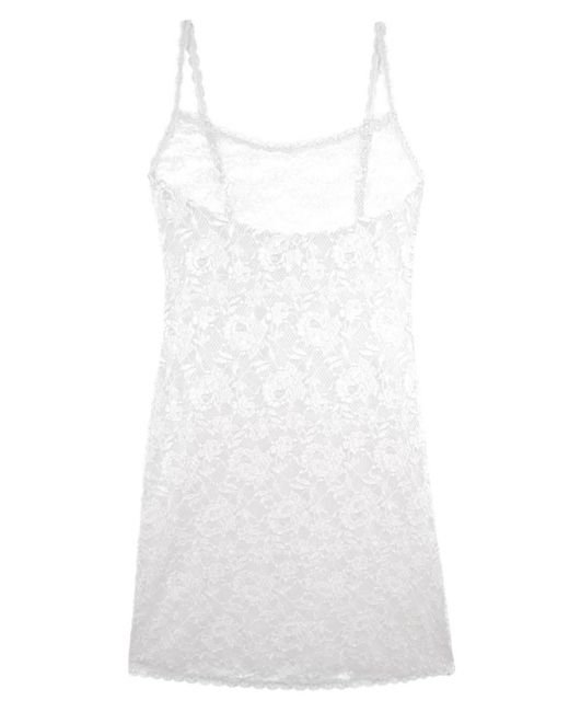 Cosabella | White Never Say Never Chemise Foxie | Lyst