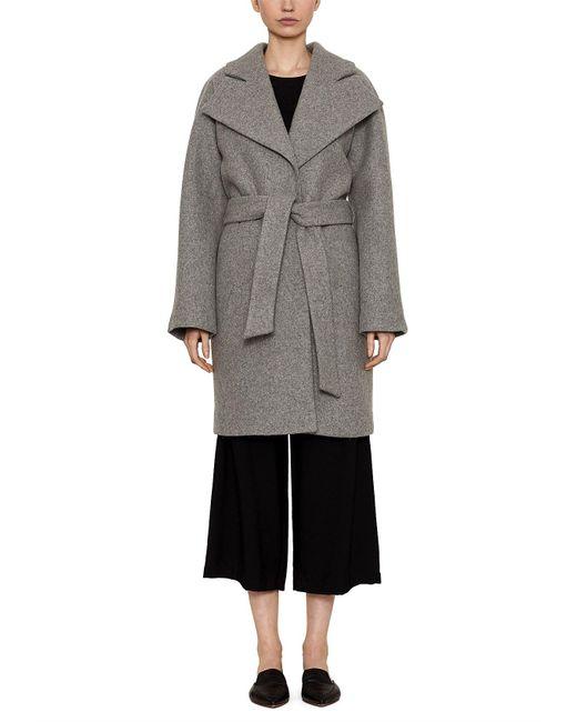 Viktoria & Woods Gray Johnson Coat