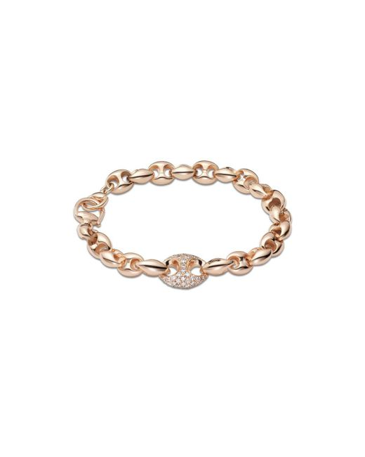 Gucci | Metallic Marina Chain Collection Bracelet | Lyst