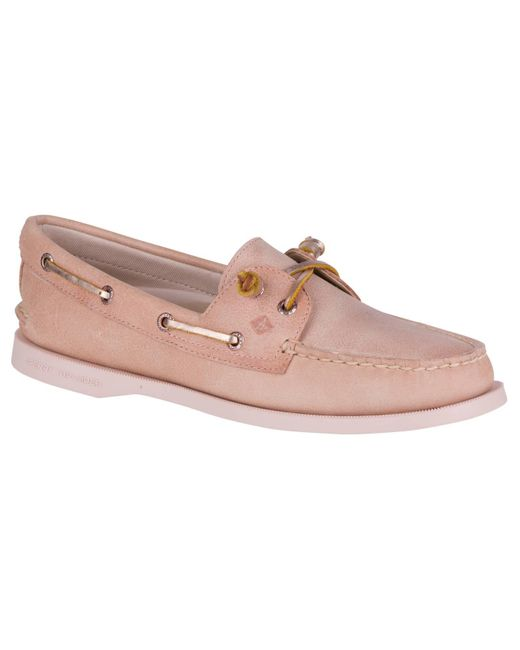 Sperry Top-Sider | Pink A/o Vida | Lyst
