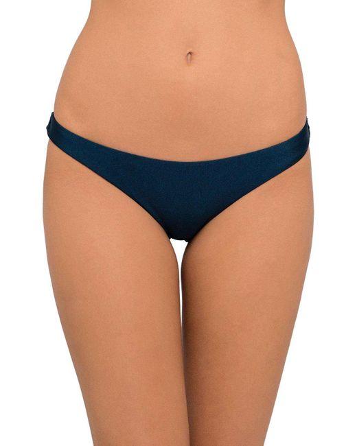 Zimmermann | Blue Basics Skinny Pant | Lyst