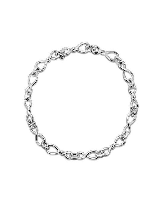 David Yurman | Metallic Continuance Large Chain Necklace | Lyst