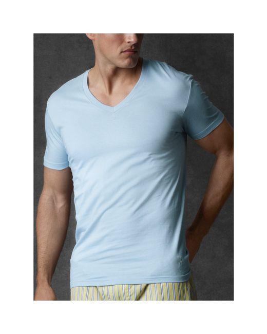 Polo Ralph Lauren   Multicolor Classic V-neck 3-pack for Men   Lyst