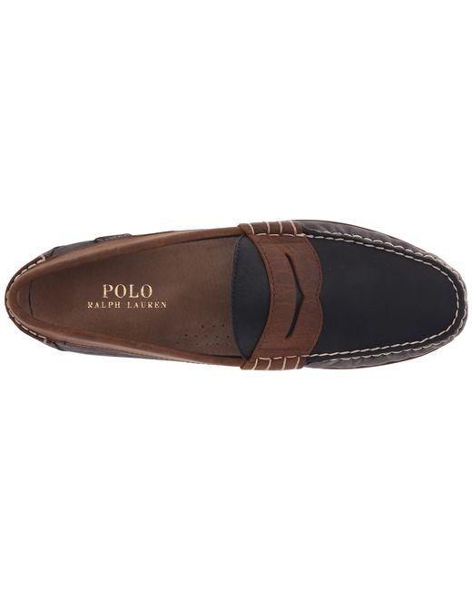 Polo Ralph Lauren | Black Bjorn for Men | Lyst