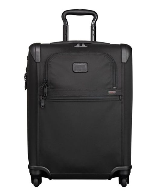 Tumi Alpha 2 Continental Carry On In Black For Men Lyst