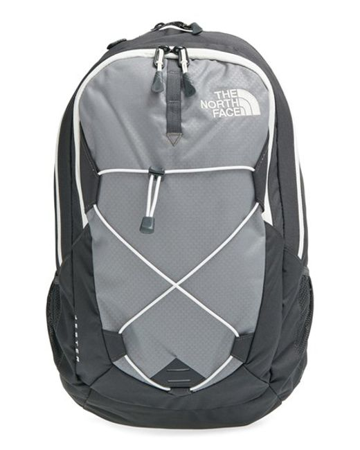 The North Face | Gray 'jester' Backpack for Men | Lyst