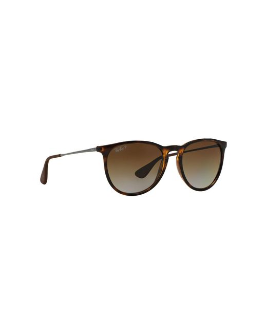 Ray-Ban - Brown 'erika' Rb4171 Sunglasses for Men - Lyst