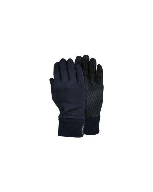 Tog 24 - Blue Navy Cartel Tcz Stretch Gloves for Men - Lyst
