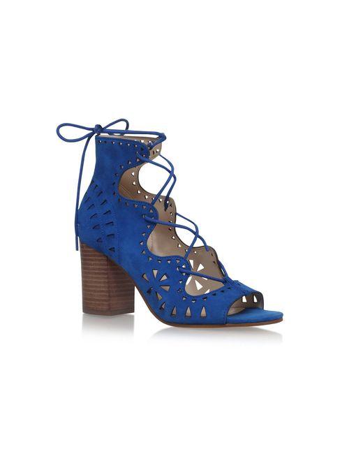 Nine West - Blue Gweniah - Lyst