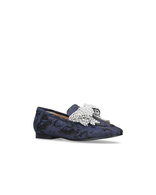 KG by Kurt Geiger - Khloe In Blue Other - Lyst