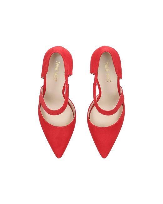 34Lyst Red Courts Kremi West Nine In Save 5R3A4jL