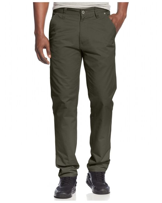 Sean John | Gray Men's Tapered Carpenter Pants for Men | Lyst
