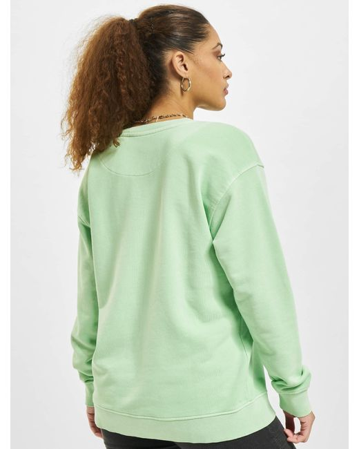 ONLY Green Frauen Pullover onlAni Life