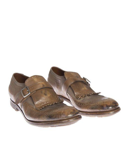 Cuir De L'église Et Les Chaussures En Tissu rAXHHAw2ZE