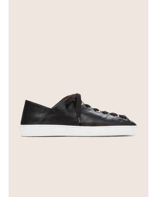 clearance with mastercard 100% authentic cheap price Derek Lam Dasha Lace Up Sneaker cheap in China best place cheap online fake raXaQ9jgyJ