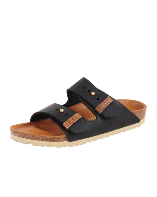 Two Strap Slide Sandals Nike