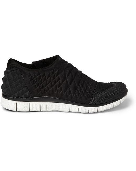 Nike | Black Air Huarache Run Ultra Trainers 819685-008 for Men | Lyst