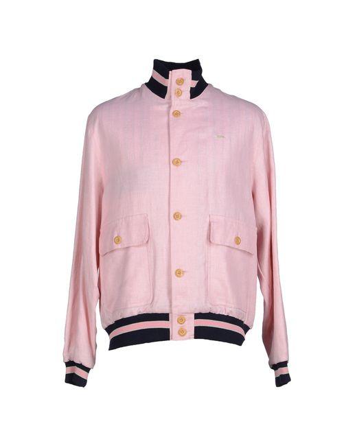 harmont and blaine jacket - photo #4