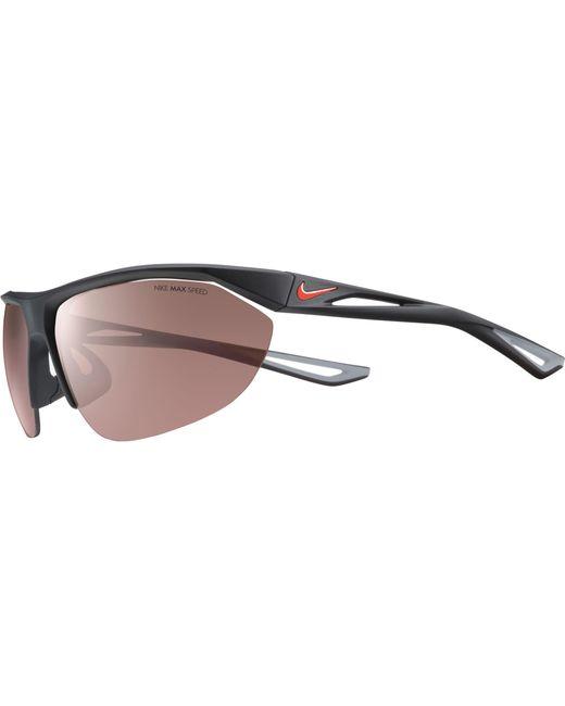 d48d880b4f8 Nike - Black Tailwind Sunglasses for Men - Lyst ...