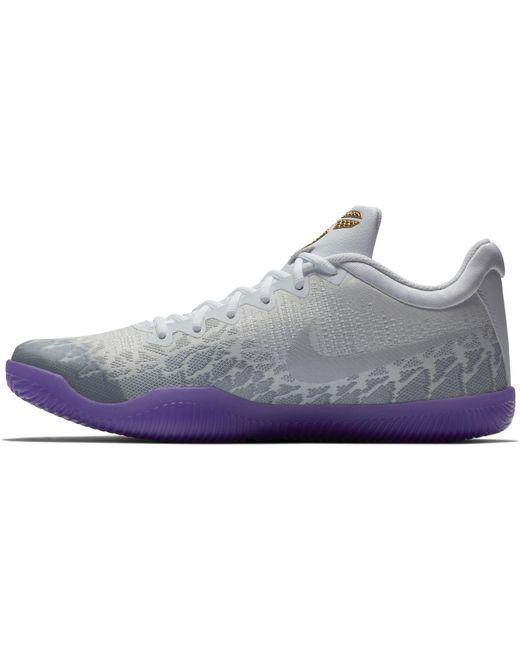 c5bebe1c10b ... Nike - Multicolor Kobe Mamba Rage Basketball Shoes for Men - Lyst ...