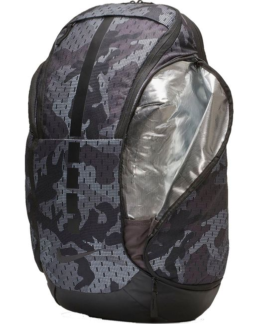 ... Nike - Gray Hoops Elite Pro Camo Basketball Backpack for Men - Lyst ... a358a1670c547