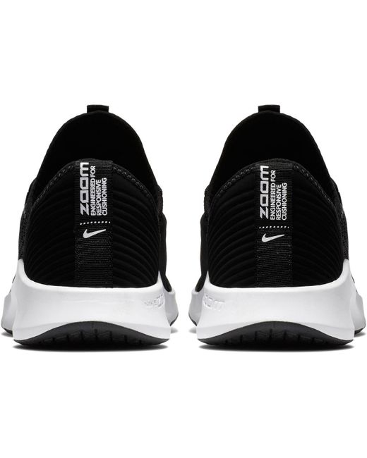 553a0bbea0a1d ... Nike - Black Air Zoom Elevate Training Shoes - Lyst