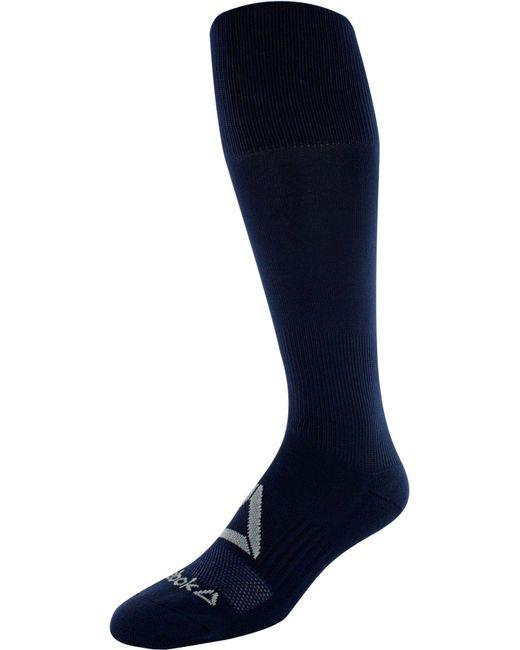 Reebok - Blue All Sport Athletic Knee High Socks for Men - Lyst