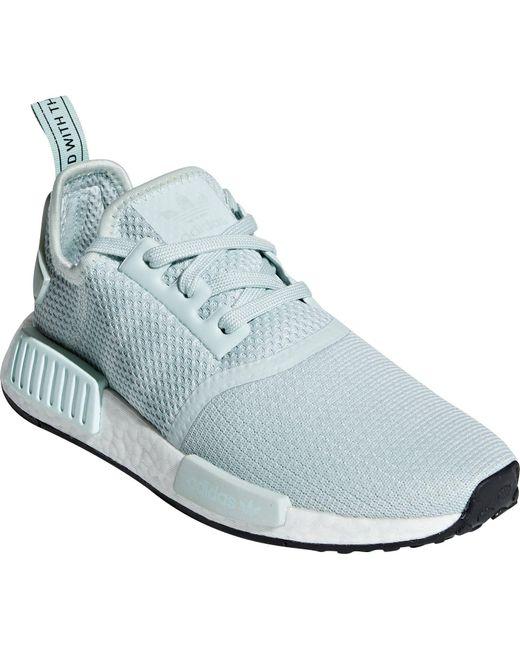 Adidas Suede Originals Nmd R1 Shoes Lyst