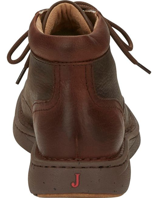 Justin Boots Justin Hitcher Casual