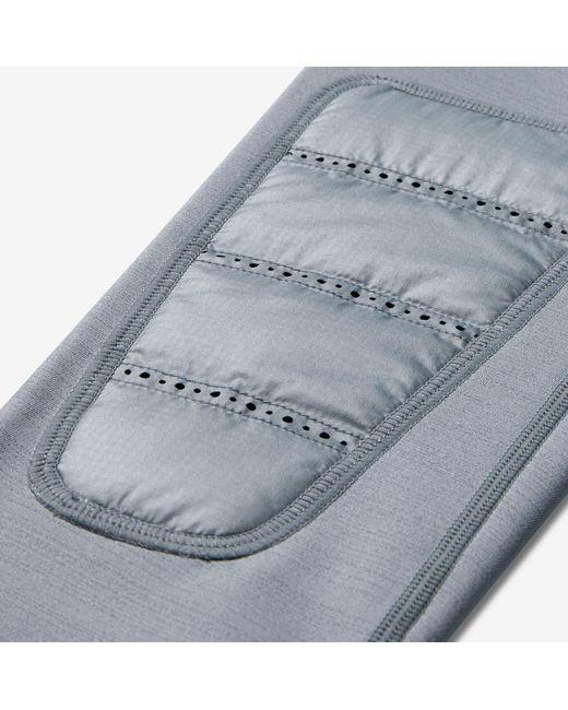 5d5eb6d3f7131 ... Nike - Gray Pro Aeroloft Tights for Men - Lyst ...