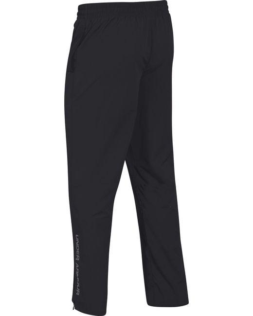 2534aba91a85 ... Under Armour - Black Vital Warm-up Pants for Men - Lyst