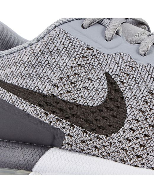 the best attitude 43f90 52a12 ... Nike - Gray Air Max Typha Training Shoes for Men - Lyst