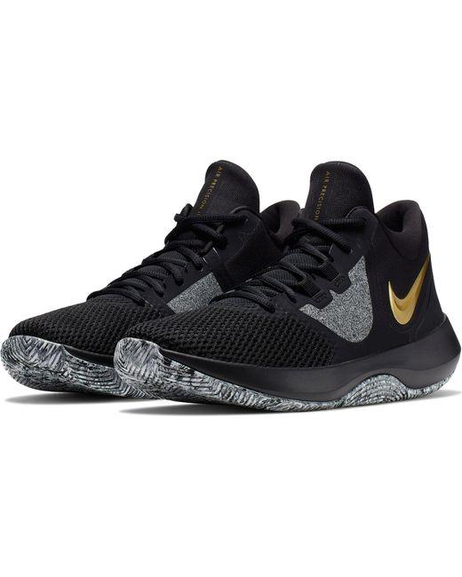 Nike Air Precision 2 Basketball Shoes