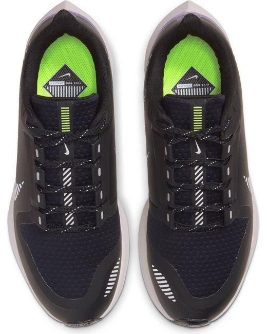 Nike Rubber Air Zoom Pegasus 36 Shield