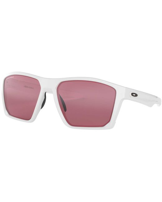 5340c981a48b Oakley - Purple Targetline Prizm Golf Sunglasses for Men - Lyst ...
