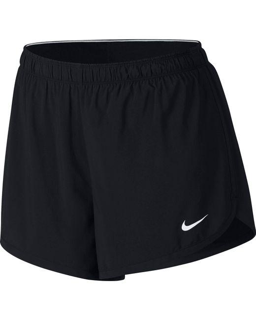 Nike - Black Plus Size Flex Shorts - Lyst