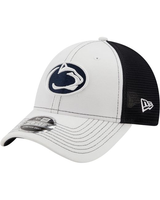 KTZ Penn State Nittany Lions Blue 9forty Neo Adjustable Hat for men
