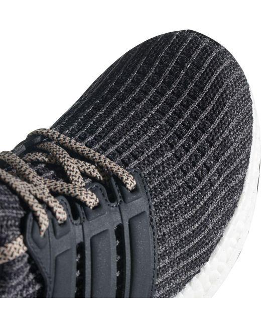 lyst adidas ultra aumentare le scarpe da da da corsa in grigio per gli uomini. 804b17