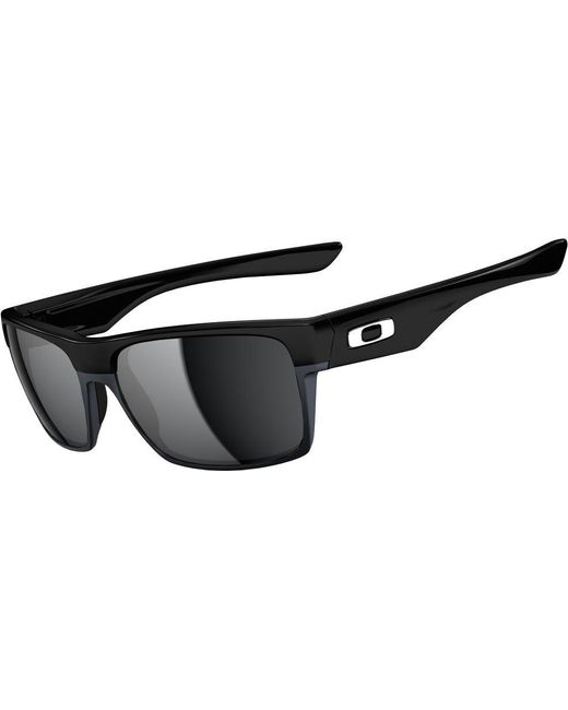be547cc81e ... Oakley - Black Twoface Sunglasses for Men - Lyst