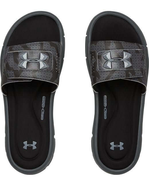 Under Armour Synthetic Ignite Bustle V